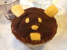 Photo of Florence Small-Group Italian Cooking Class in Florence my teddy tiramisu