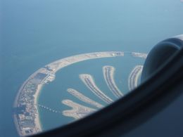 Taken after take off from Dubai , jeff - May 2011