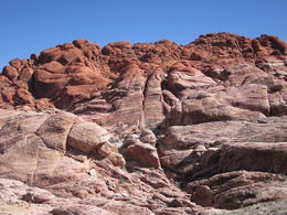 Foto von Las Vegas Red Rock Canyon-Tour Red Rock Canyon