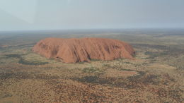 Photo of Ayers Rock Uluru and Kata Tjuta Tour by Helicopter from Ayers Rock SAM_4532