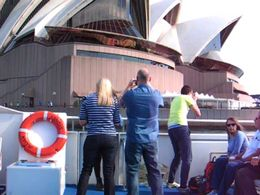 Photo of Sydney Sydney Harbour Hop-on Hop-off Cruise Sydney Explorer