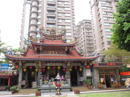 Photo of Taiwan Taipei Half-Day City Tour Temple