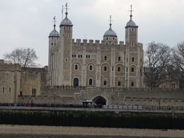 Photo of London The Original London Sightseeing Tour: Hop-on Hop-off The Towers of London