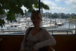 Vancouver Trolley Tour , Dorota O - August 2014