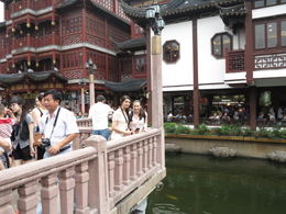 Photo of   Yuyuan Garden
