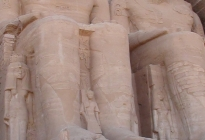 Photo of Aswan Private Tour: Abu Simbel by Minibus from Aswan