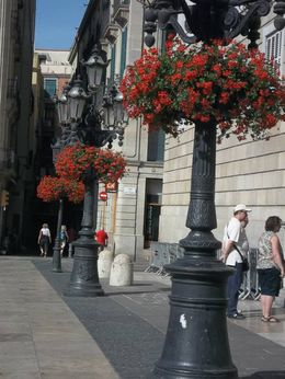 Photo of Barcelona Barcelona in One Day Sightseeing Tour Beautiful Barcelona