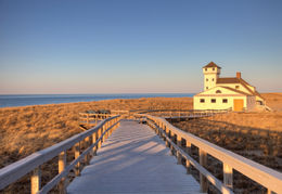 Photo of   Cape Cod National Seashore