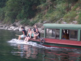 Photo of Guilin 7-Day Yangshuo Bike Adventure Including Longji Rice Terraces Hike and Li River Cruise DSC200112