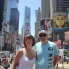 Photo of New York City New York City Hop-on Hop-off Tour and Harbor Cruise Hubby n me