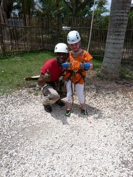 Photo of Montego Bay Canopy Tour Lila