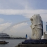Photo of Singapore Private Tour: Singapore City Half-Day Tour The Merlion
