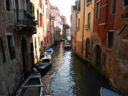 Photo of Venice Skip the Line: Venice in One Day Including Boat Tour Venic-2011