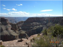Photo of Las Vegas Grand Canyon and Hoover Dam Day Trip from Las Vegas with Optional Skywalk vgrc03