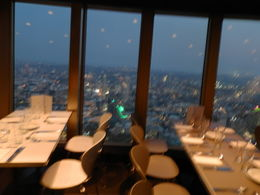 Photo of Sydney Sydney Tower Restaurant Buffet View