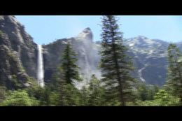 Photo of San Francisco Yosemite National Park and Giant Sequoias Trip Waterfall