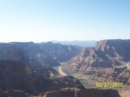 Photo of Las Vegas Ultimate Grand Canyon 4-in-1 Helicopter Tour What a vies