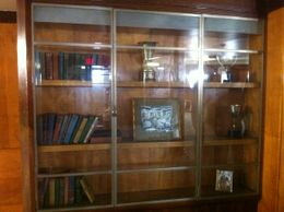 Photo of Long Beach The Queen Mary Window Shopping in 3rd Class