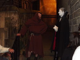 Photo of Edinburgh Murder and Mystery Walking Tour of Edinburgh 057