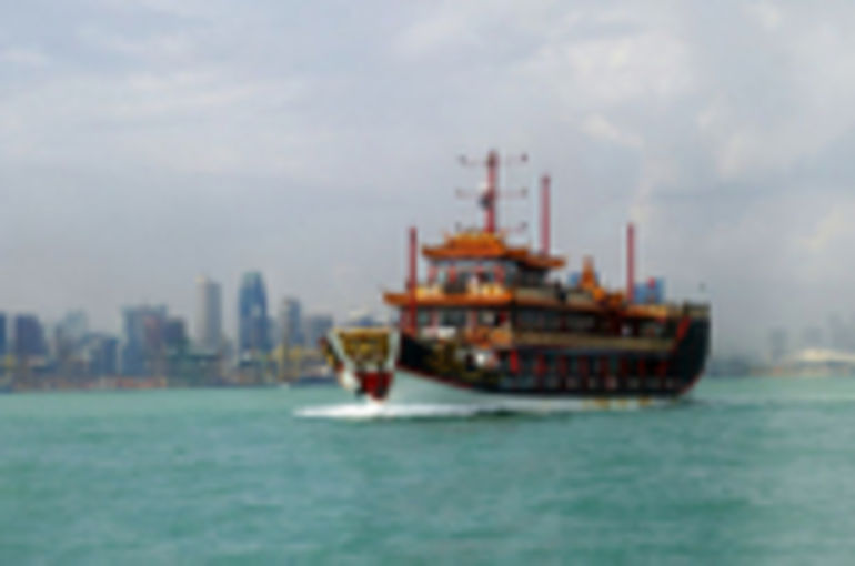 admiral-cheng-ho-singapore-harbour-cruise-in-singapore-115131 - Singapore