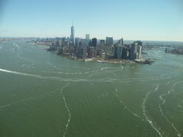 Photo of New York City New York Manhattan Scenic Helicopter Tour Big Apple