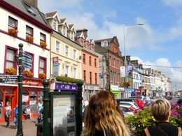 Photo of Dublin Cork and Blarney Castle Rail Trip from Dublin Cobn