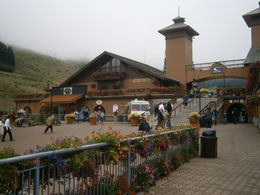 Photo of   Crystal Mountain resort