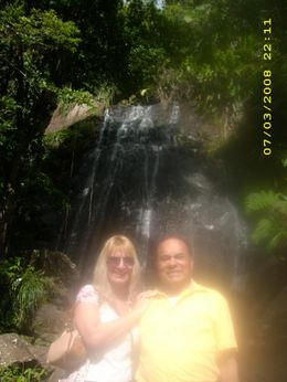 Photo of San Juan El Yunque Rainforest Half-Day Trip from San Juan Fountain of Youth
