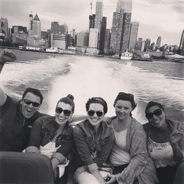 Photo of New York City Circle Line: Beast Speedboat Ride Hold on tight!
