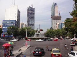 Worth doing to see the splendor of Mexico City , Ana M L - April 2014