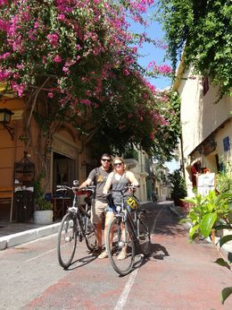 Photo of Athens Athens Bike Tour: City Highlights In Plaka
