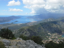 Photo of Dubrovnik Montenegro Day Trip from Dubrovnik Kotor bay view