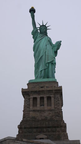 Photo of New York City Viator Exclusive: Statue of Liberty Monument Access and 9/11 Memorial Lady Liberty