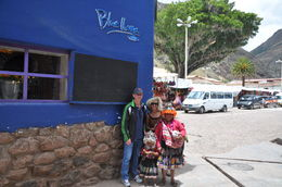 Photo of Cusco Sacred Valley Community Small Group Tour from Cusco Locals