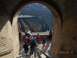Just another good look at the Colosseum , Timothy R - December 2014