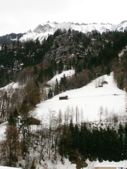 Photo of Zurich Jungfraujoch: Top of Europe Day Trip from Zurich Mountain Views 5
