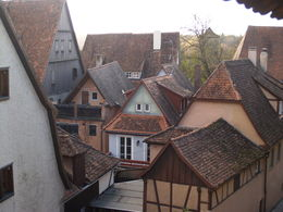 Rothenburg ab der Tauber , MARTIN S - November 2013