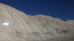 Photo of Las Vegas Death Valley Day Trip from Las Vegas Salt mines