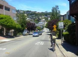Photo of San Francisco San Francisco Independent Bike or Electric Bike Tour with Rental sausalito.JPG