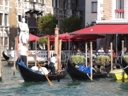 Photo of Venice Skip the Line: Venice in One Day Including Boat Tour St Marco Dock