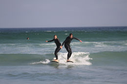 Photo of Cape Town Surfing in Cape Town Surf lessons, Cape Town