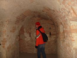 Photo of Prague Terezin Concentration Camp Day Tour from Prague Underground Tunnel
