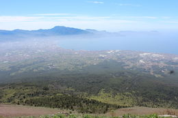 View from vesuvius , Sanjaya R - May 2016
