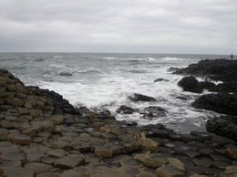 Photo of Dublin Northern Ireland including Giant's Causeway Rail Tour from Dublin view