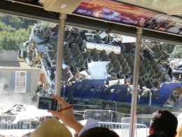 Photo of Los Angeles Skip the Line: Front of Line Pass at Universal Studios Hollywood War of the Worlds