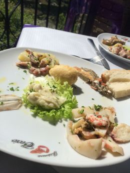 Photo of Florence Cinque Terre Hiking Day Trip from Florence yummy