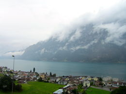 Photo of Zurich Heidiland and Liechtenstein Tour from Zurich: Two Countries in One Day Alpine Lake and Countryside