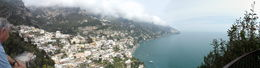 Photo of Rome Pompeii and Amalfi Coast Small Group Day Trip from Rome Best View of Amalfi