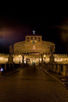 Photo of   Castel Sant'Angelo National Museum
