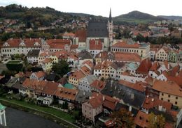 Photo of Prague Cesky Krumlov Day Trip from Prague Cezky-Krumlov